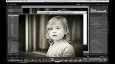 Lightroom 4 - Exporting for the Web and Print!!