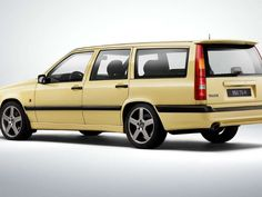 Volvo 850 T5-R - Provided by Motoring Research