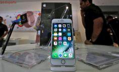 India, nuevo objetivo de Apple para fabricar el iPhone
