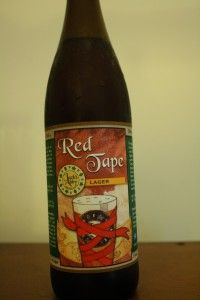 Jack's Abby Red Tape #beer