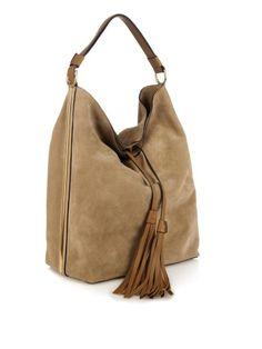 Suede shoulder bag | Marni | MATCHESFASHION.COM UK