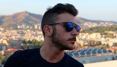 Disfrutemos del verano que nos queda! Colección de Gafas de Sol de soloamen.com