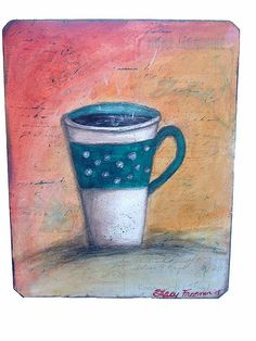 pretty coffee