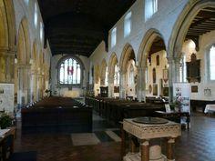St Dunstan Stepney