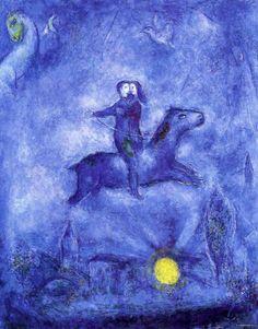 marc chagall paintings | Marc Chagall Paintings 98, Art, Oil Paintings, Artworks