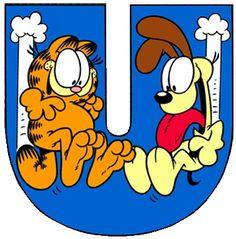 Garfield U