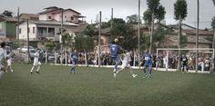 Moradores do Presidente Vargas optam por novo campo de futebol