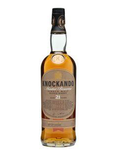 Knockando 21 [Single Malt Scotch Whisky]