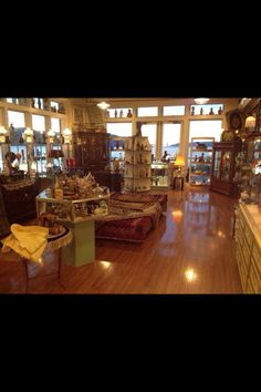 Timeless Memories. We have a lot of antiques at timeless memories, where you can go back to the old times. Located at 129 First Street. 707-745-6600.