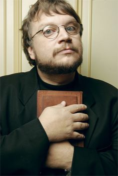 Guillermo del Toro - Pans Labyrinth, The Devil's Backbone, Hellboy & Hellboy II