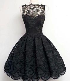 Little Black Dress | 1950s