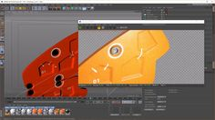 UV unwrapping, mapping and other UV related stuff in Cinema 4D