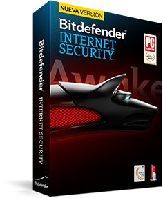 Bitdefender Internet Security – La Suite de Seguridad Más Premiada del 2014
