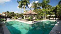 Villa Kalis | 8 bedrooms | Seminyak #Bali #Wedding #venue