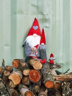 Ideas para decorar el exterior en Navidad