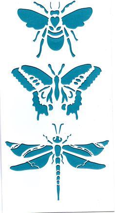 stencil bugs More