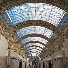 Musee D'Orsay (Paris)
