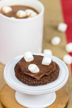 Christmas cookies candy on pinterest cocoa cookies reindeer and