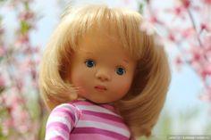 Я буду долго гнать велосипед, коллекционные куклы Sylvia Natterer / Sylvia Natterer, Сильвия Наттерер. Коллекционно-игровые куклы / Бэйбики. Куклы фото. Одежда для кукол