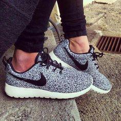 promo code 6296e 0c5ff Grey nike Zapatillas De Deporte Nike, Zapatos Deportivos Nike, Zapatillas  Nike, Calzado Nike