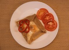 Galettes Tacos, Mexican, Ethnic Recipes, Food, Flat Cakes, Essen, Meals, Yemek, Mexicans