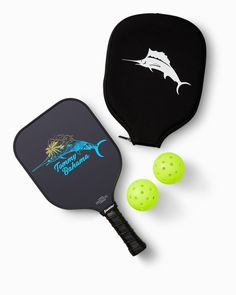 Scenic Marlin Pickleball Paddle Tommy Bahama, Paddle