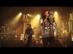 "▶ Korn ""Got the Life"" Guitar Center Sessions on DIRECTV - YouTube"