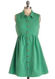 Name: Arch Madness Dress Cost: $67.99 Location: http://www.modcloth.com/shop/dresses/arch-madness-dress
