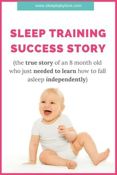 The True Story Of A 8 Month Baby Girl Who The Parents Were Literally Getting Sick Because Of Their Lack Of Sleep! This Baby Girl After Sleeping Training Slept An Extra 6 Hours Each Day!!
