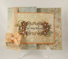 Mother's Day Sunny Fleur Card