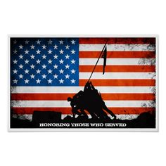 Thank You Veterans - Flag and Soldier Silhouette Poster. Size: Extra Small x Gender: unisex. Material: Value Poster Paper (Matte). Thank You Veterans - Flag and Soldier Silhouette Poster. Veterans Day Poem, Veterans Day Photos, Happy Veterans Day Quotes, Free Veterans Day, Veterans Day 2019, Veterans Day Thank You, Veterans Day Activities, Veterans Flag, Veterans Day Gifts