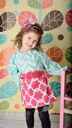 Girls' holiday dresses/Tunics Blowout! {Jane Deals}