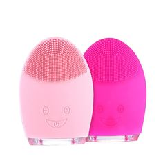 Special Price of USB Facial Cleansing Brush Sonic Vibration Mini Face Cleaner Silicone Deep Pore Cleaning Electric Waterproof Massage CleanserPrice Description for USB Facial Cleansing Brush Sonic … Face Cleaning Brush, Wash Brush, Clean Pores, Clean Face, Senegal Dakar, Clean Washing Machine, Facial Cleansing Brush, Cleansing Brushes, Massage
