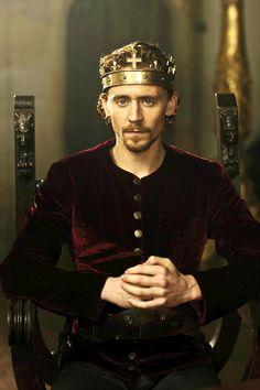 Tom - Henry V ♥