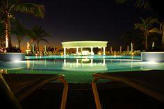 Pool in Pueblo Benito Emerald Bay Mazatlan, Mexico