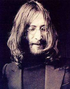 One of my favorite pics of John. <3