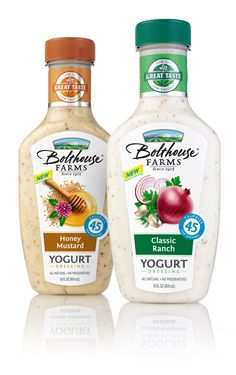 Bolthouse Farms (Redesigned) on Packaging of the World - Creative Package Design Gallery