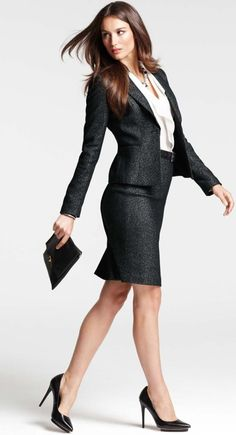Business formal, business attire, business fashion, business suits for Business Outfits, Business Attire, Office Outfits, Business Fashion, Business Women, Business Formal, Office Wear, Business Casual, Fashion Mode