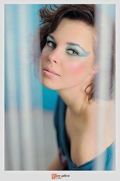 Make up, beauty