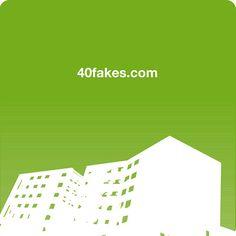 40 fakes #threefivefifty #02 #sticker #3550 #design #ilustration #green #barcelona Barcelona, Stickers, Green, Design, Barcelona Spain, Decals