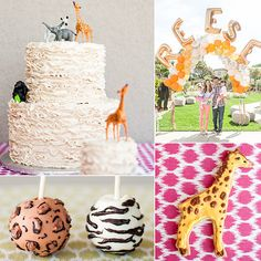 The 120 Best Kids' Birthday Party Themes