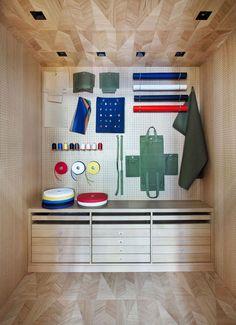片山正通がデザインしたパリのL/Uniform オープン  : promostyl JAPAN news