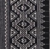 Thai Silk Fabric Pattern Background Royalty Free Stock Photos - Image: 32026688