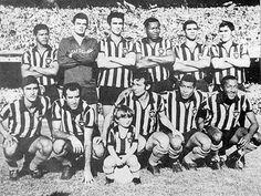 Botafogo campeão da Taça Brasil 1968(Campeonato Brasileiro) .#jorgenca