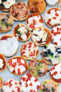 13 Ways To Eat Homemade Pizza When You Don't Feel Like Making Dough