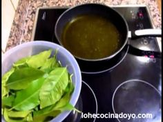 Lo He Cocinado Yo - Cómo hacer Paparajotes (Dulces típicos de Murcia)