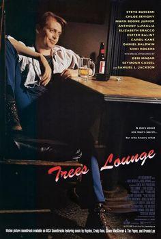 Steve Buscemi ▪ Trees Lounge, 1996.