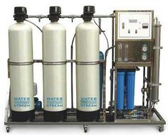 Business and Industrial Water Filter South Africa - water softeners for effectively cleaning water
