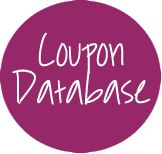 One of the best couponing databases I've come across!