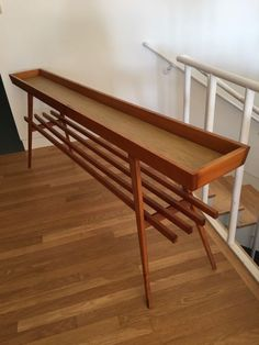 80 Awesome Mid Century Modern Design Ideas - Home Decor Mid Century Modern Decor, Mid Century Modern Furniture, Mid Century Design, Mid Century Modern Master Bedroom, Mid Century Modern Sideboard, Cool Furniture, Furniture Design, Furniture Stores, Rustic Furniture